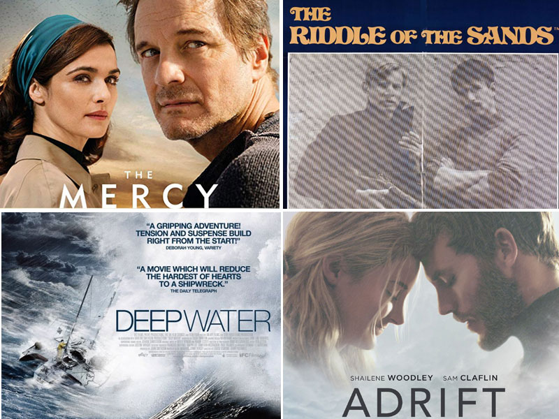 Maritime Film Festival