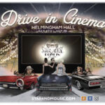Drive-in Open Air Cinema
