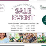 Out & About Summer Sale