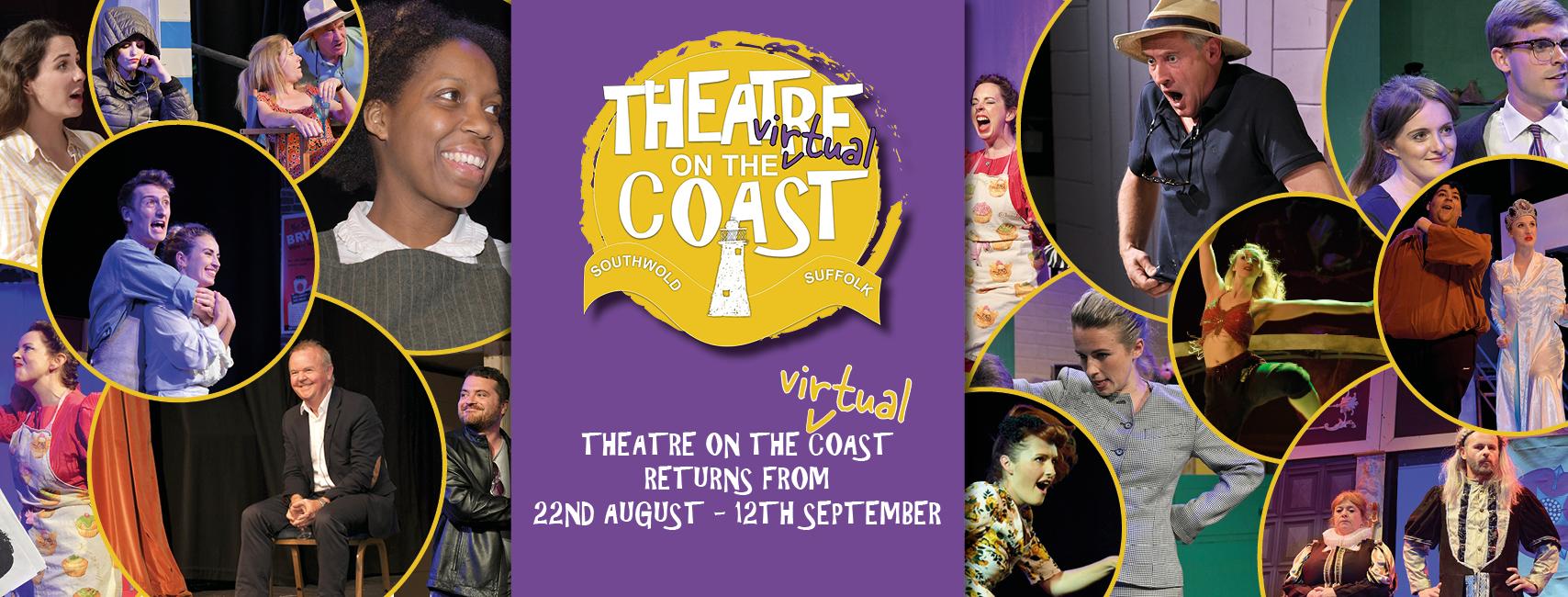 Theatre on the Virtual Coast