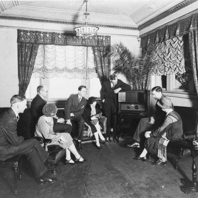 Radio Drama Listening Club