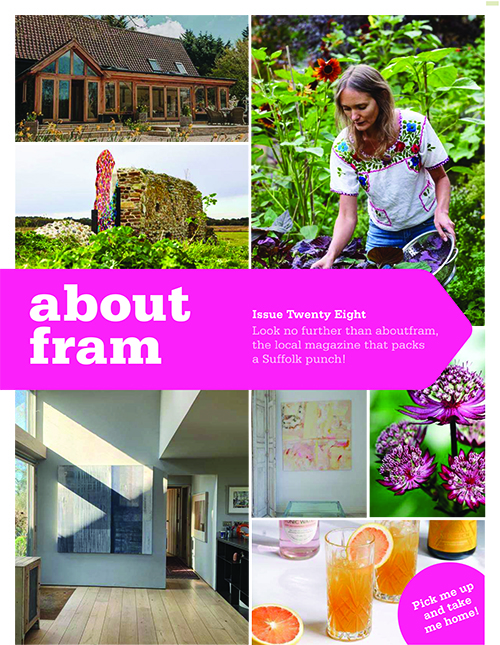 aboutfram issue 25