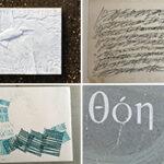 Lettering Arts Trust - Exhibition