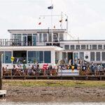 Aldeburgh Yacht Club Open Day