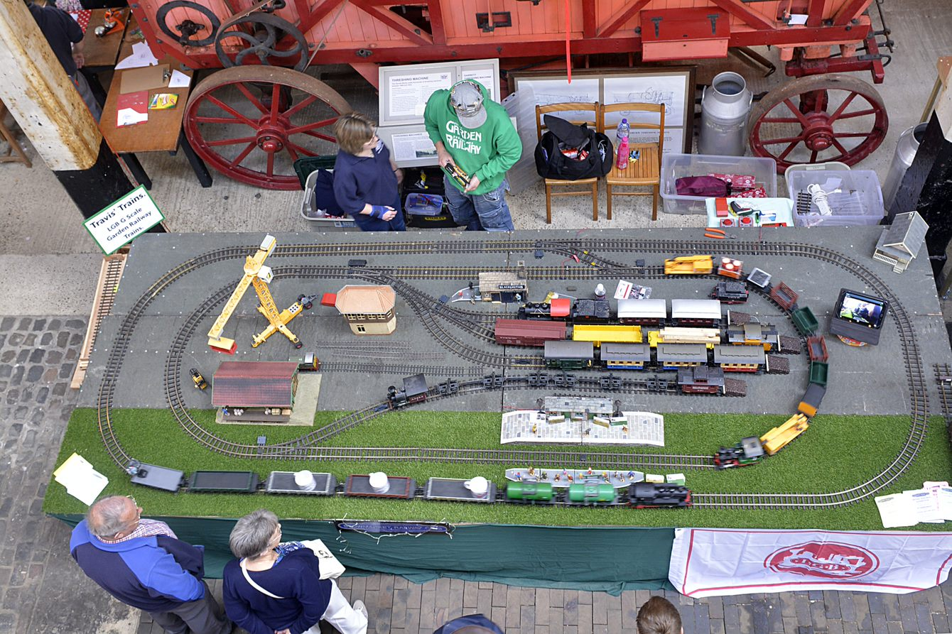 Father's Day Model Railway Show
