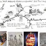 Art around Framlingham Trail
