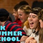 INK Summer School